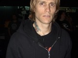 Josh Todd from Buckcherry