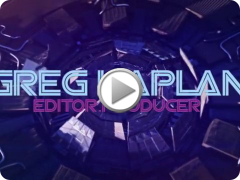 Greg Kaplan MTV Editor/Producer Reel 2015 (brand new!)
