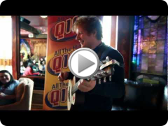 Ed Sheeran US Tour Diary (Part One)