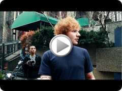 Ed Sheeran US Tour Diary (Part Four)