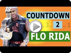 Countdown to Flo Rida: Premiering June 27th