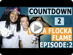 Countdown to Waka Flocka Flame: Fans [Episode 2/6]