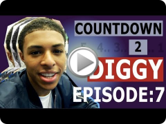 Diggy: Countdown to Diggy: Meeting Fans Face to Face  [Episode 7/7]