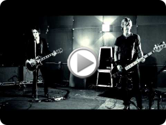 "Walking Papers - ""Leave Me In The Dark"" - Live In The Kill Room"