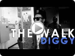 Diggy [The Walk]