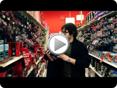 Josh Groban - Toys For Tots (Find Your Light Foundation) [Extras]