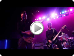 "Walking Papers - Live at Seattle's Moore Theater - ""The Whole World's Watching"""